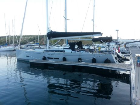 2009 Solaris 48 Solaris One 48