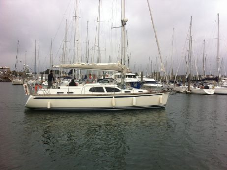 2006 Nordship 40DS