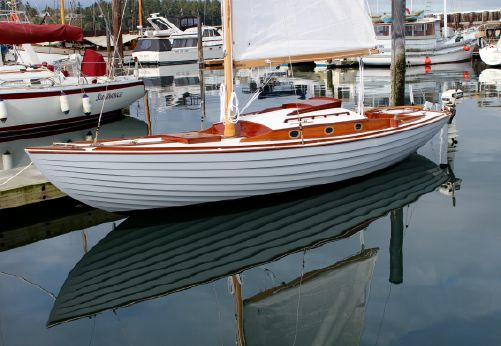 2018 Folkboat