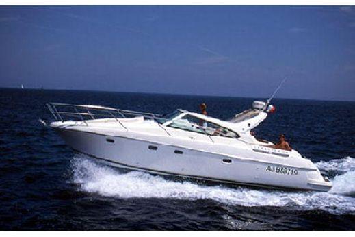 2008 Jeanneau Prestige 34 S.