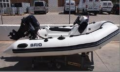 2012 Brig Inflatables Falcon 300 S
