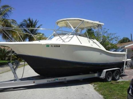 2000 Scout Abaco 28