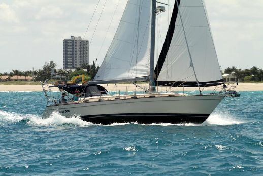2006 Island Packet 440