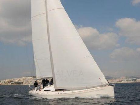 2011 Salona 44