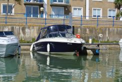 2004 Sea Ray 220 Sunsport