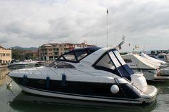 2004 Fairline Targa 43