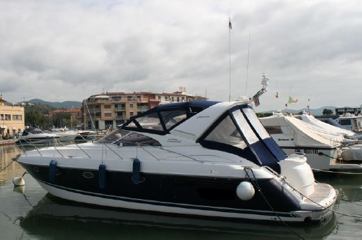 2004 Fairline Targa 43