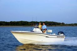 2015 Grady-White Fisherman 180