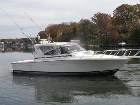 1994 Blackfin 38 Combi