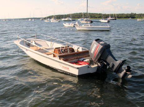 1987 Boston Whaler Sport 15