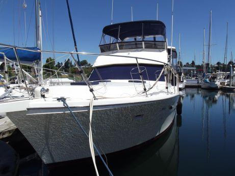 1982 Viking Yachts 44 Aft Cabin MY