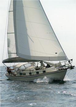 1983 Sea Sprite 34