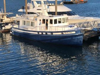 Used Nordic Tugs For Sale Nordic Tugs Mls