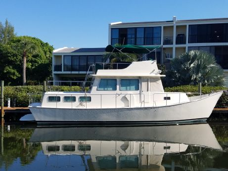1977 Thompson Trawler 44