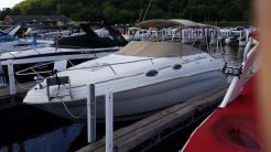 2000 Sea Ray 240 Sundancer