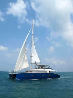 2014 Nirvana J60 Sailing Cat