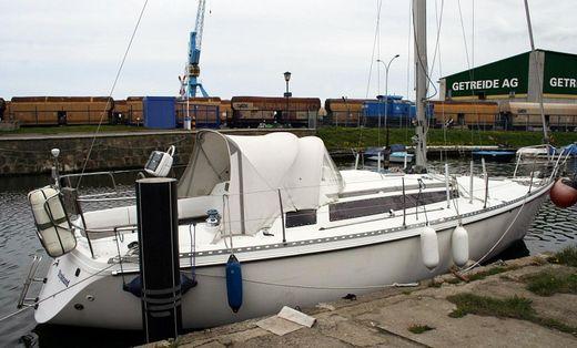 1986 Gibert Marine GibSea 96