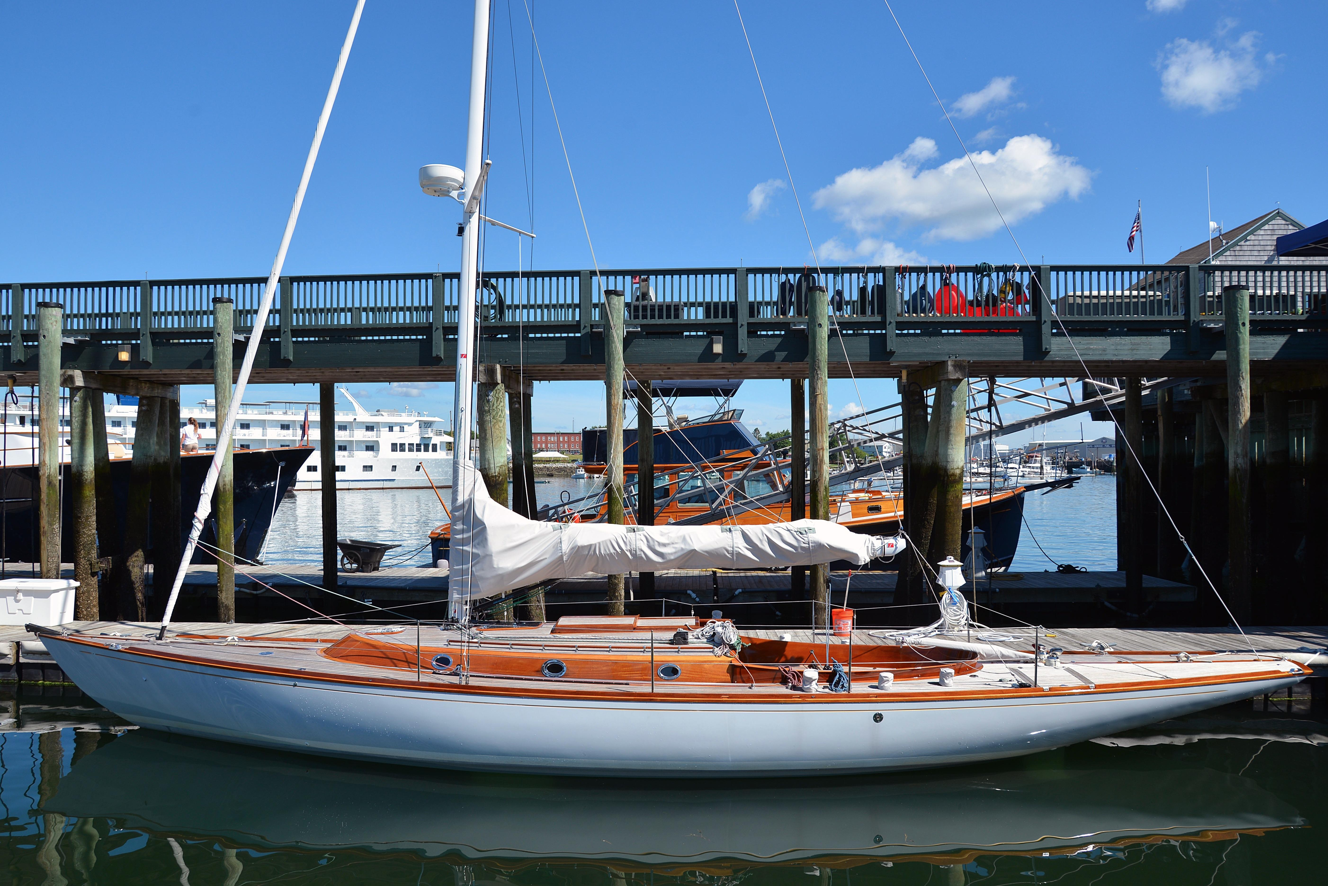 2005 spirit yachts custom 46 sail new and used boats for sale