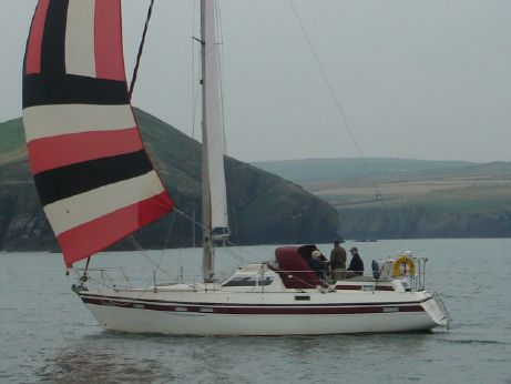 1986 Southerly Southerly 115 MK1