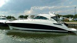 2013 Sea Ray 540 Sundancer