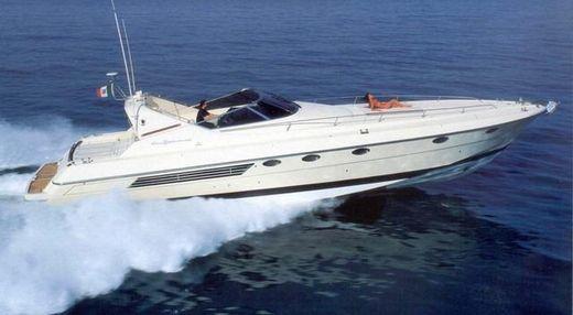 1998 Riva 58 Bahamas Special