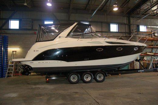 2009 Bayliner 320