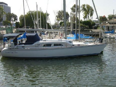 2005 Catalina Morgan 440
