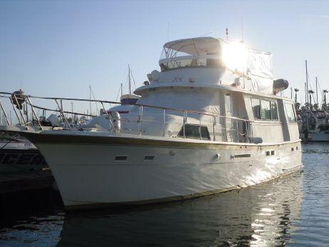 1979 Hatteras Motor Yacht - USCG Certified