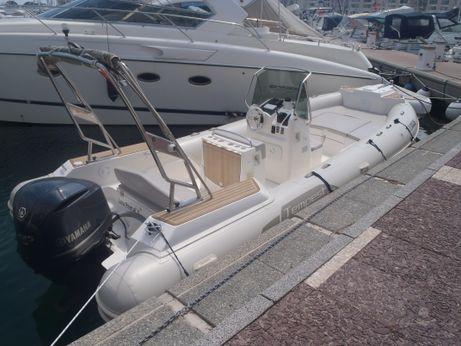 2012 Capelli 700