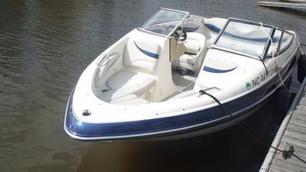2007 Glastron GX 205