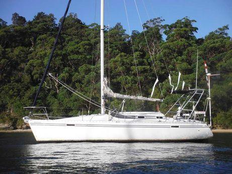 1988 Beneteau Oceanis 35