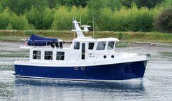 2020 American Tug 485