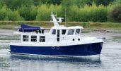 photo of 49' American Tug 485 Hull #09