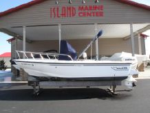 1996 Boston Whaler 17 Outrage