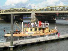 1967 Pilot Boat Tug