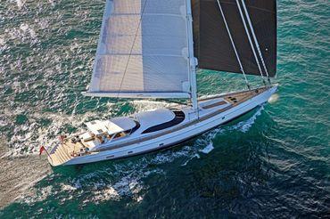 2013 Alloy Yachts 2013