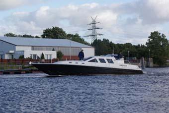 1996 Thyssen Nordseewerke Seaflyer