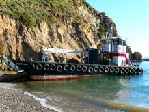 1955 Landing Craft LCM-8