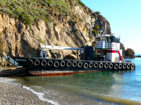 2010 Landing Craft LCM-8