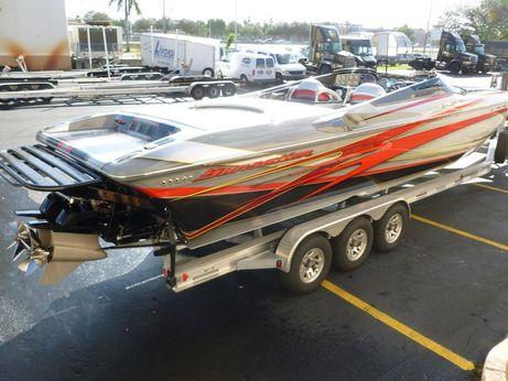 2012 Sunsation 36 T-700's