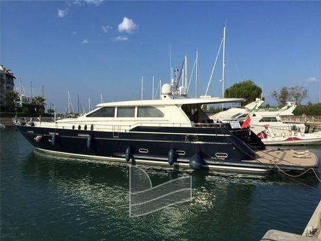 2014 Pacific Boats Navetta Prestige 230