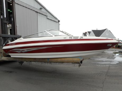 2008 Larson LXi 208
