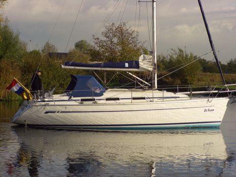 2002 Bavaria 32