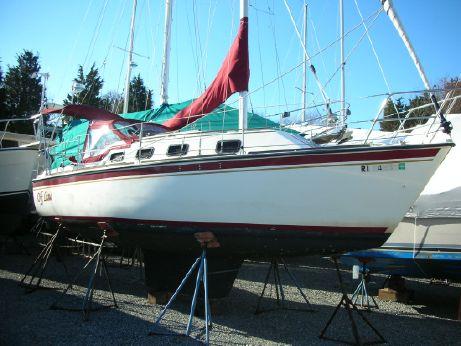 1992 Classic Yachts