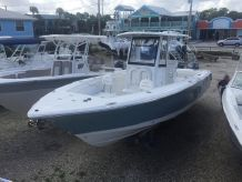 2020 Sea Hunt Gamefish 27