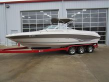 1997 Sea Ray 260 BR SIGNATURE SELECT