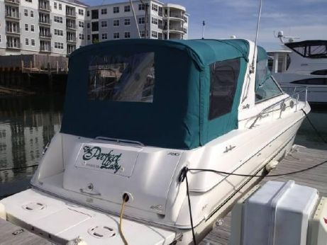 1998 Sea Ray Sundancer 290