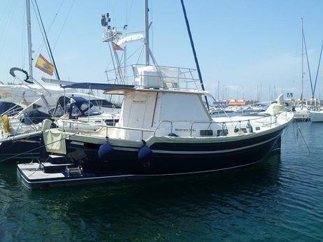 2002 Menorquin 130