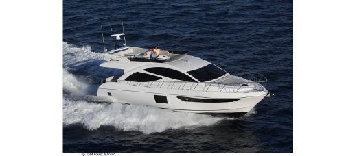 2016 Dyna Yachts D 60