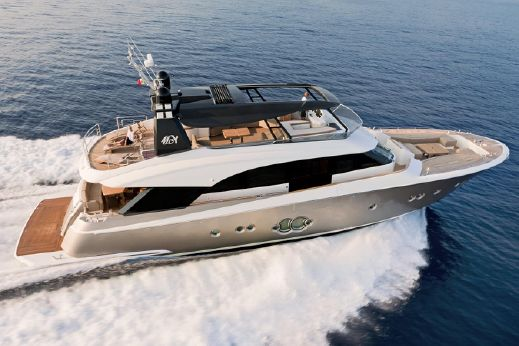 2014 Monte Carlo Yachts 86